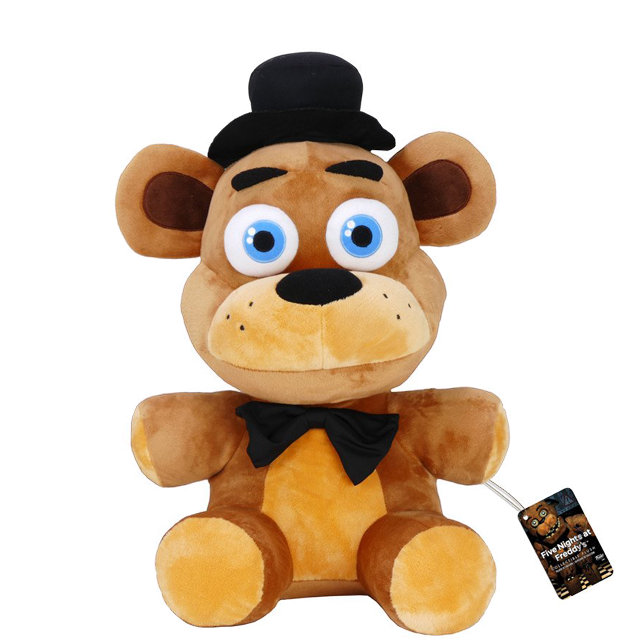 Funko Freddy - plyšák