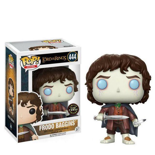 Frodo CHASE - Pán prstenů