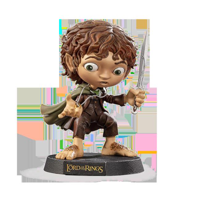 Iron Studios Frodo - Minico