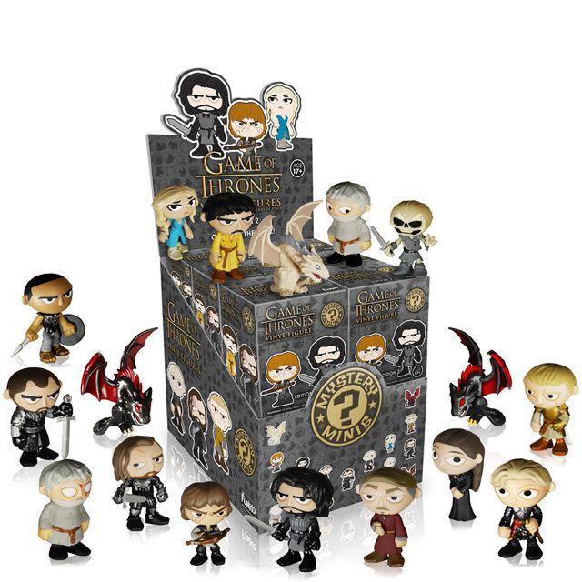 Game of Thrones - Blindbox série 2