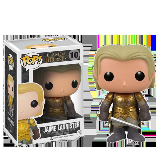 Figurka Funko POP! Jaime Lannister