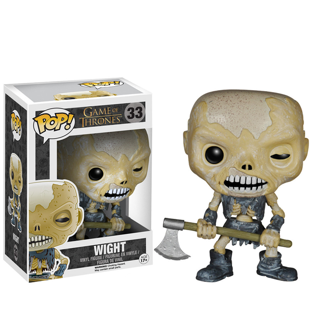 Figurka Funko POP! Wight