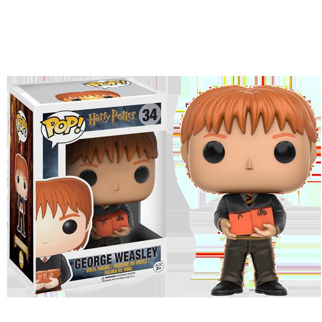 Figurka Funko POP! George Weasley