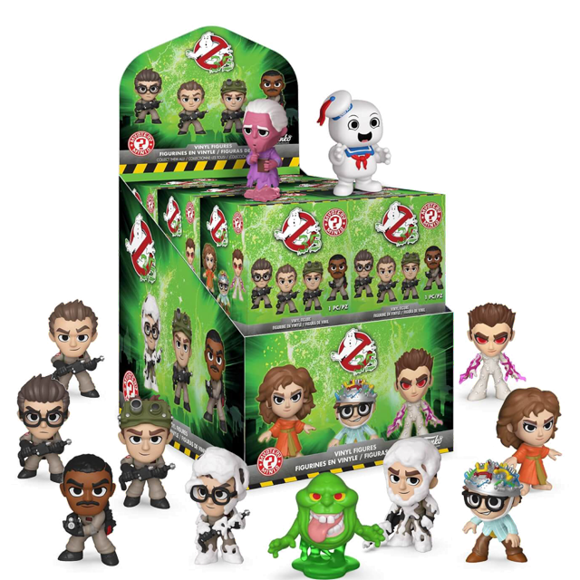 Mystery Minis Ghostbusters - Blindbox
