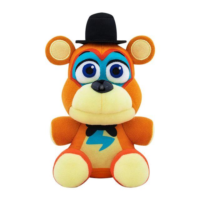 Glamrock Freddy - plushie