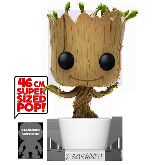 Funko POP Groot 46cm