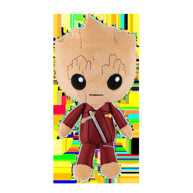 Funko Groot v obleku - Plyšák