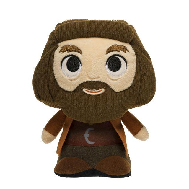 Hagrid - Plyšák
