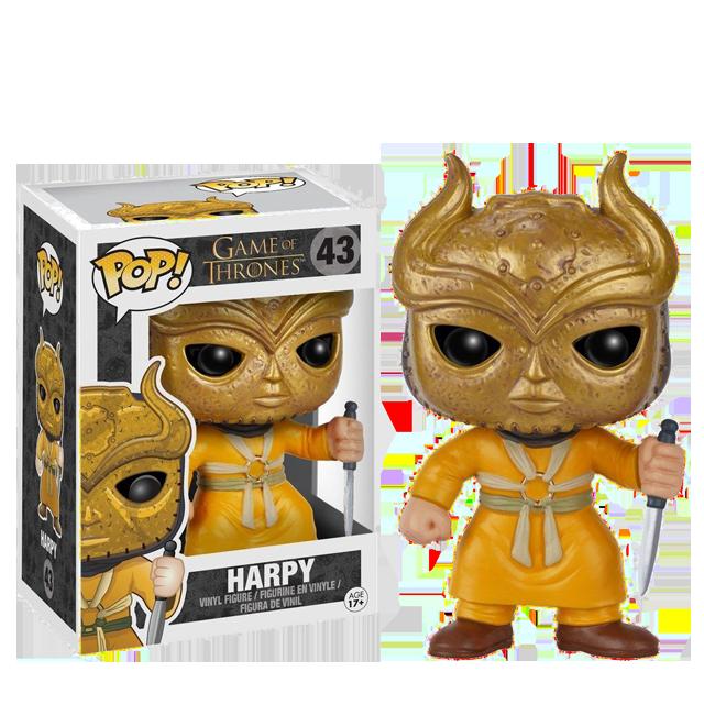 Figurka Funko POP! Harpy