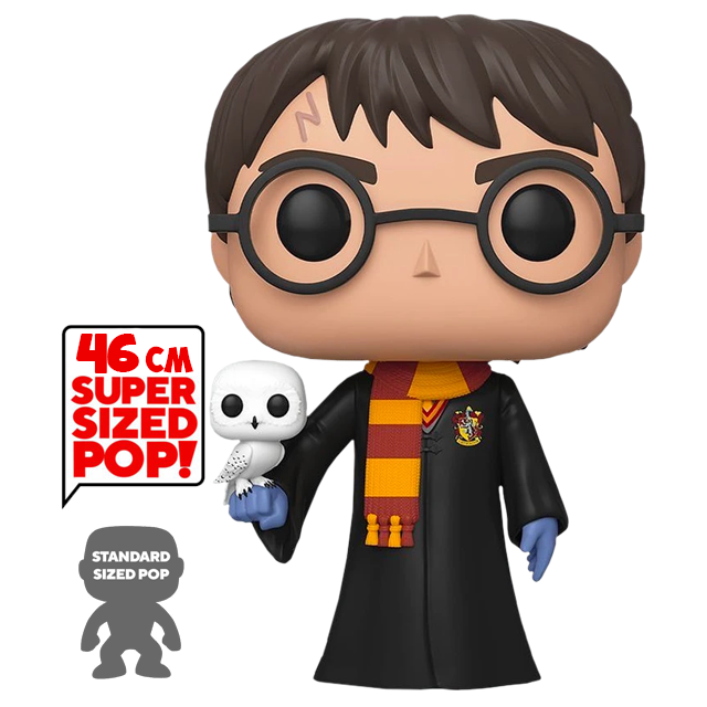 Funko POP Harry Potter 46cm