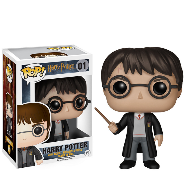 Figurka Funko POP! Harry Potter