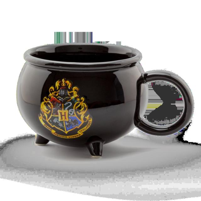 Harry Potter kotlík - hrníček