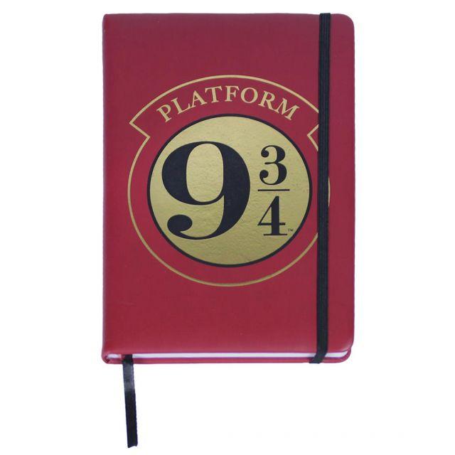 Cerdá Harry Potter Platform Zápisník
