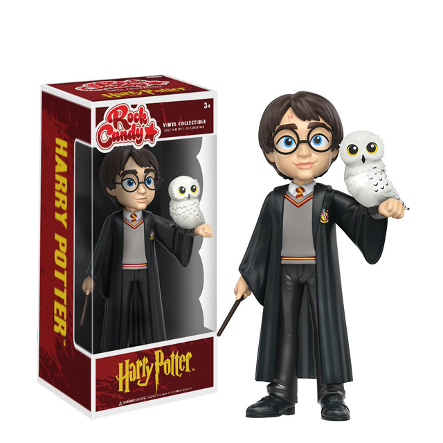 Rock Candy Harry Potter - Rock Candy
