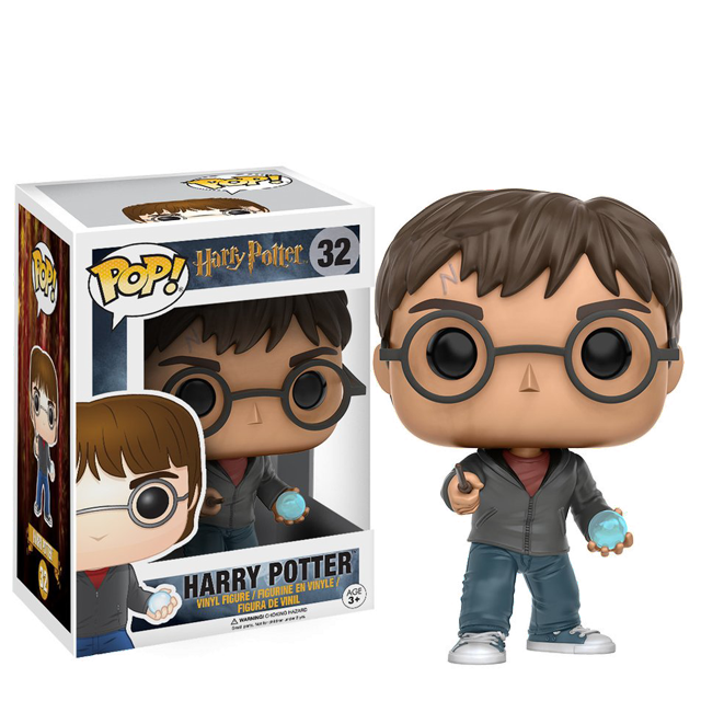 Figurka Funko POP! Harry Potter s věštbou