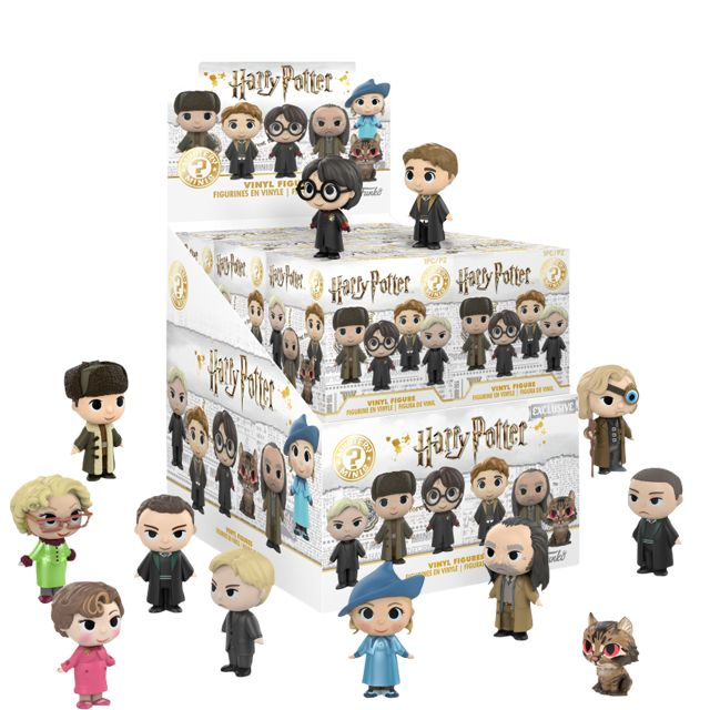 Harry Potter série 3 - Blindbox