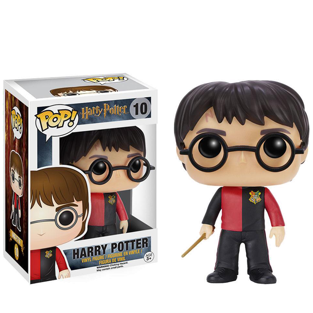 Figurka Funko POP! Harry Potter Triwizard