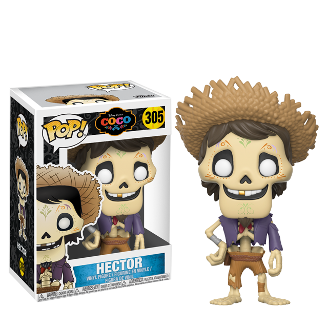 Figurka Funko POP! Hector - Coco