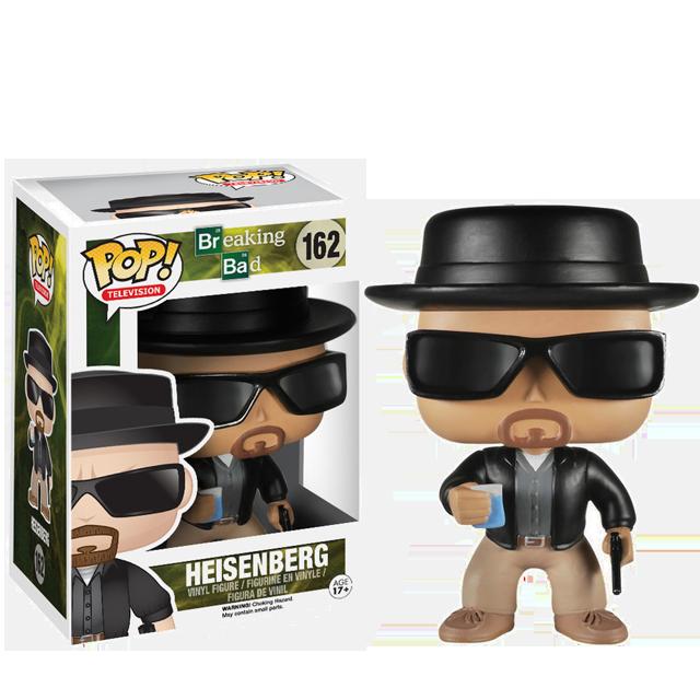 Figurka Funko POP! Heisenberg