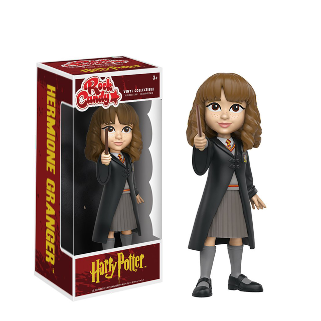 Rock Candy Hermiona Granger - Rock Candy