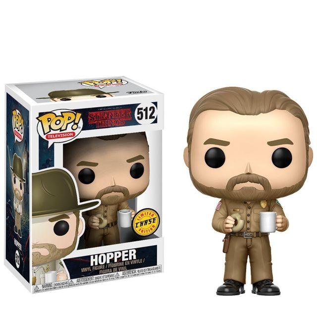 Hopper CHASE