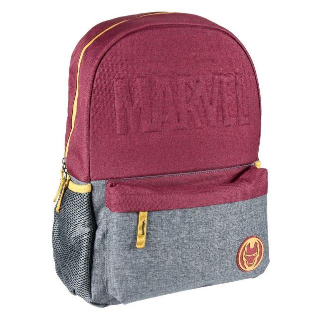 Cerdá Iron Man Marvel School Batoh