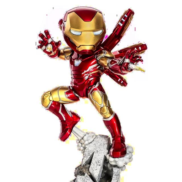 Iron Studios Iron Man - Minico