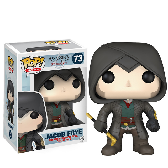 Figurka Funko POP! Jacob Frye