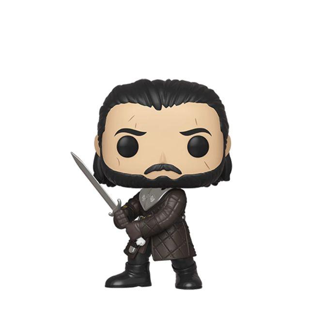 Jon Snow - Season 8