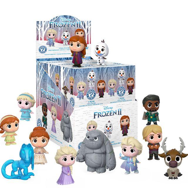 Frozen 2 - Blindbox