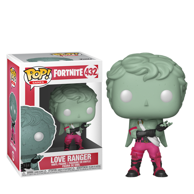 Figurka Funko POP Love Ranger