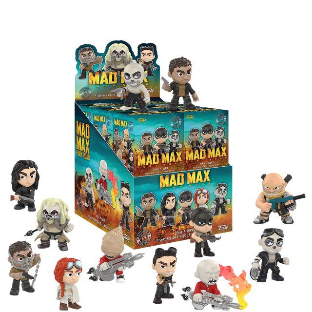 Mad Max - Blindbox