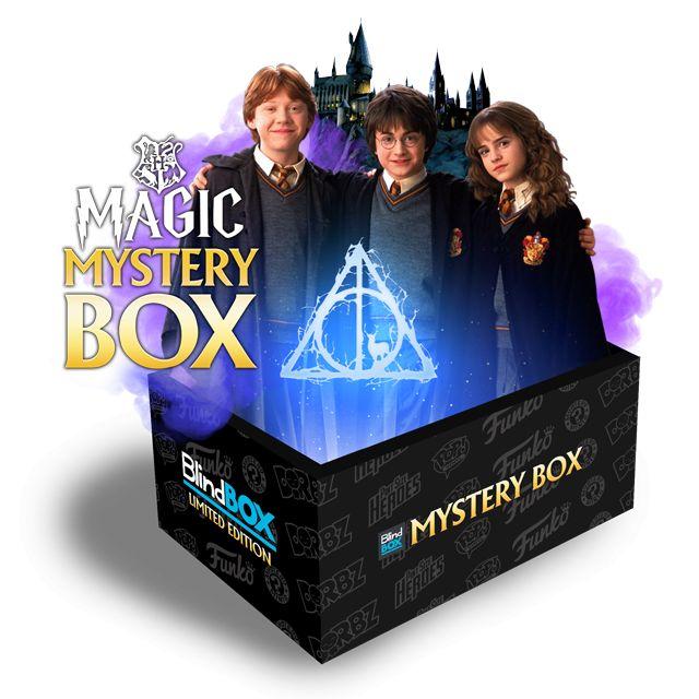 Magic #5 Mystery Box