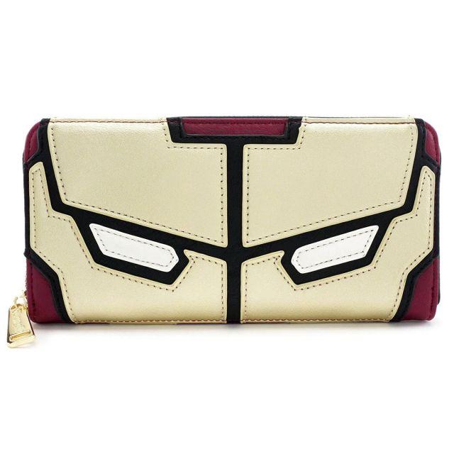 Loungefly Marvel Iron Man Peněženka