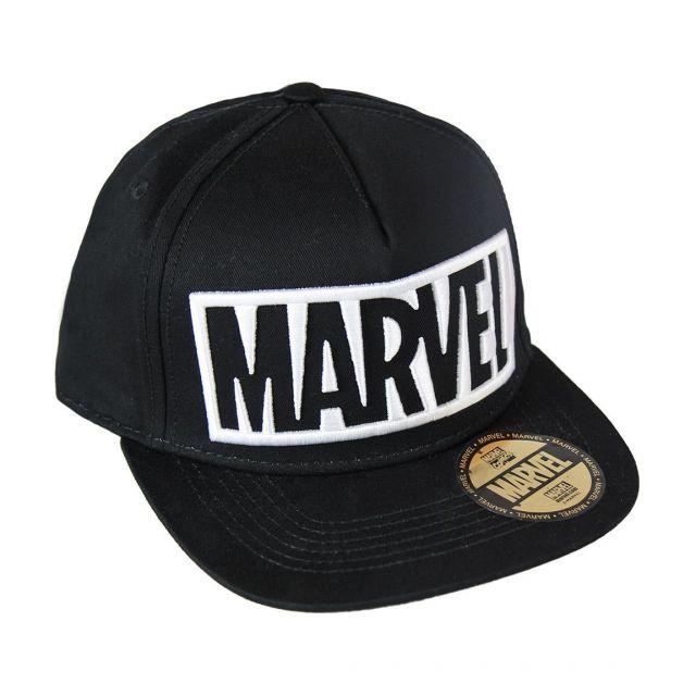 Marvel Kšiltovka