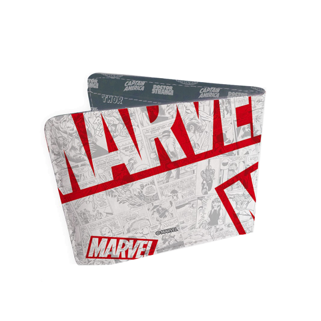 Marvel Peněženka