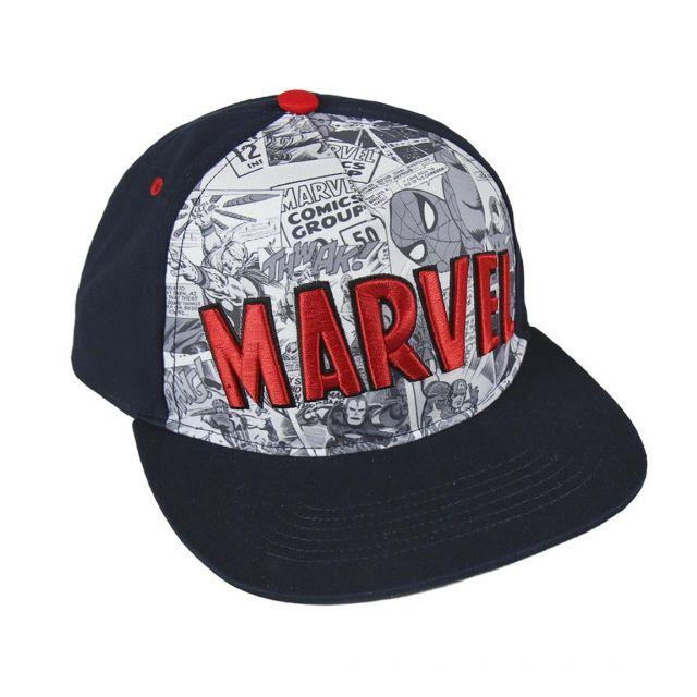 Cerdá Marvel Dětská Kšiltovka
