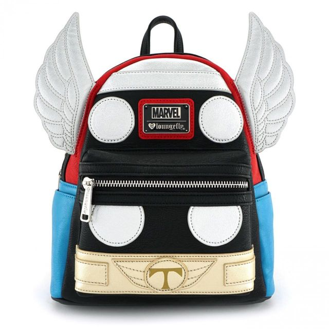 Loungefly Marvel Thor Mini Batoh