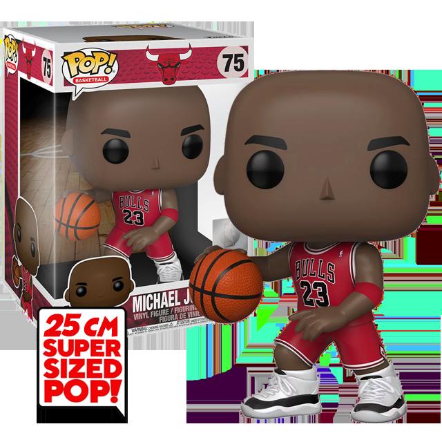 Figurka Funko POP Michael Jordan NBA Bulls 25cm