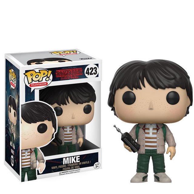 Figurka Funko POP! Mike