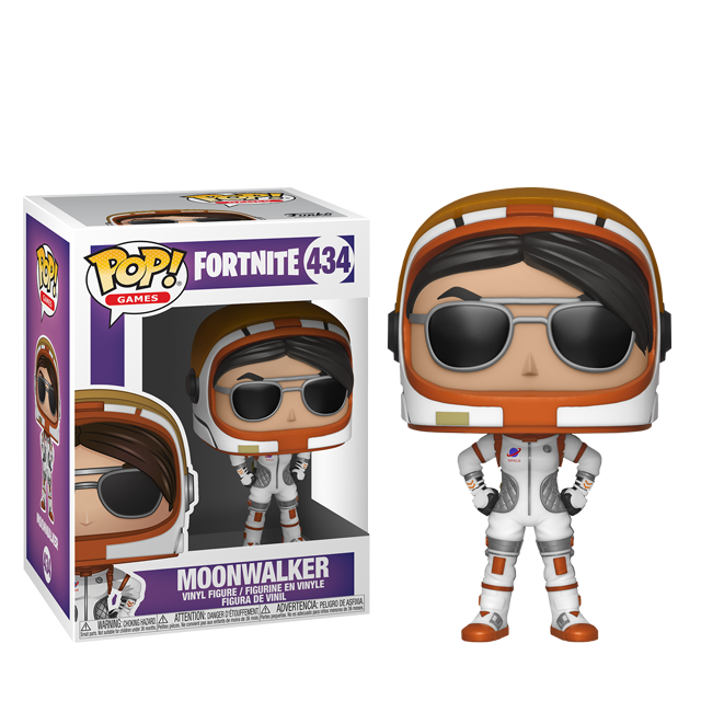 Figurka Funko POP Moonwalker