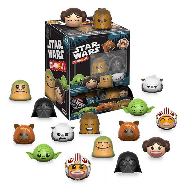 Funko MYMOJI - Star Wars