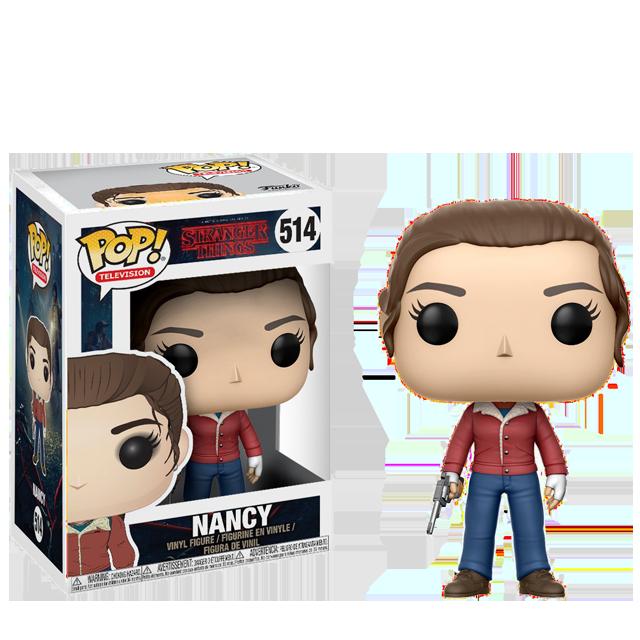 Figurka Funko POP! Nancy