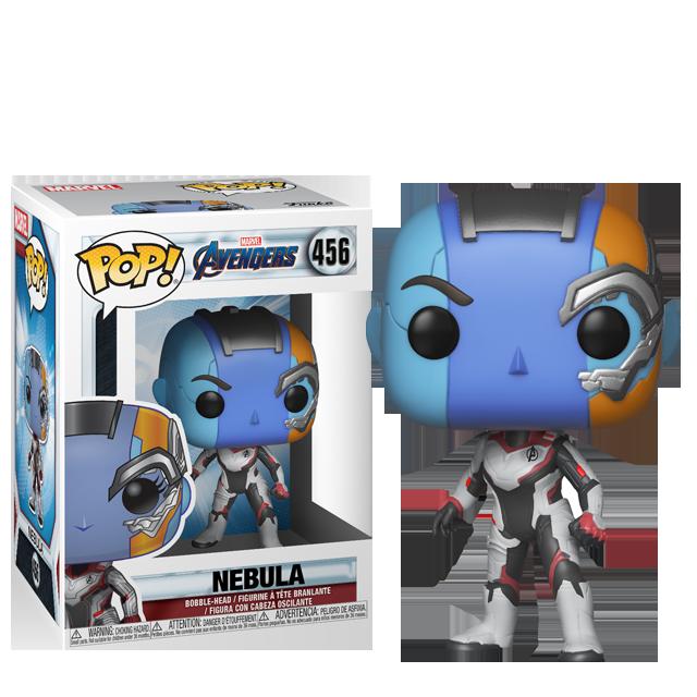 Figurka Funko POP! Nebula - Endgame