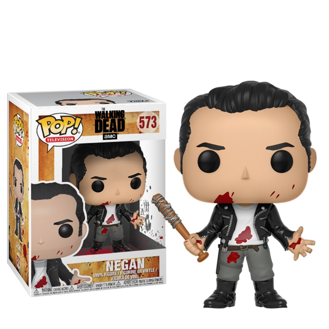 Figurka Funko POP! Negan