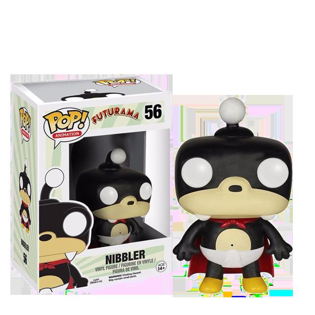 Figurka Funko POP! Nibbler