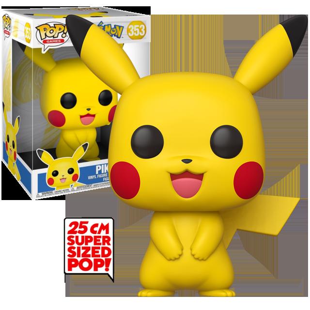 Funko POP Pikachu 25cm