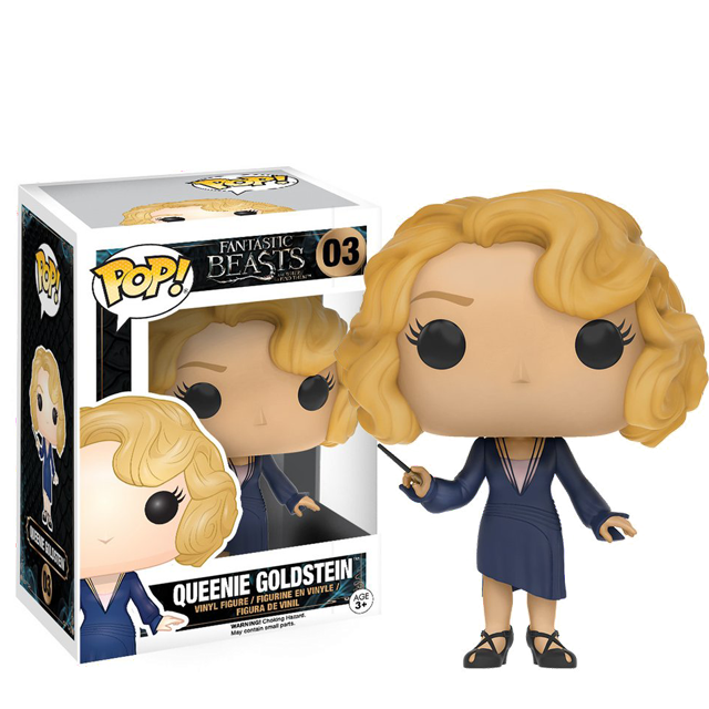 Figurka Funko POP! Queenie Goldstein