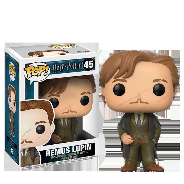 Figurka Funko POP! Remus Lupin