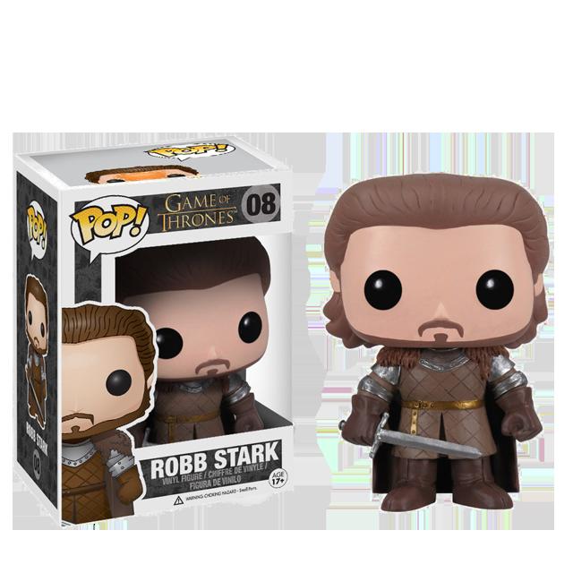 Figurka Funko POP! Robb Stark